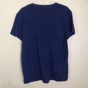American Eagle Outfitters Shirts - American Eagle Blue T-Shirt Size L